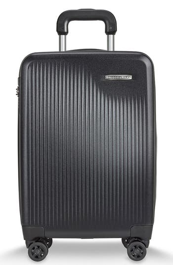 Briggs & Riley 'Sympatico' Expandable Wheeled Carry-On