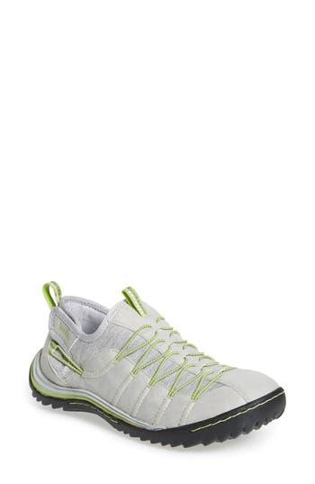 Women's Jambu 'Spirit' Sneaker, Size 9.5 M - White