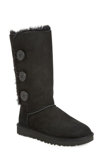 ef22c81cf9f 190108093650 - Women's Ugg 'Bailey Button Triplet Ii' Boot, Size 7 M ...