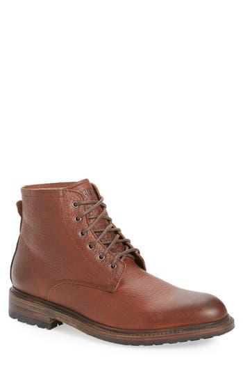 Men's Blackstone 'Km32' Plain Toe Boot