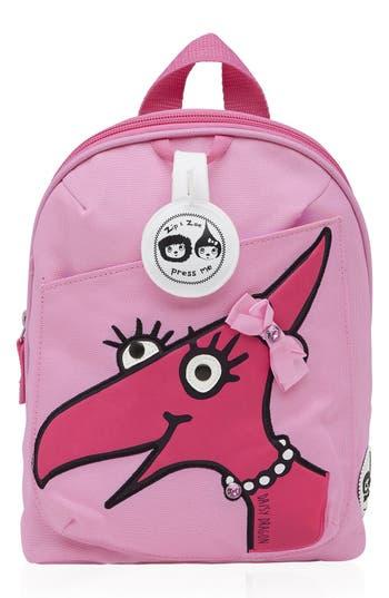 Toddler Babymel Graphic Mini Backpack