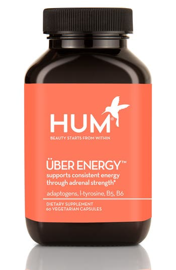 Hum Nutrition Uber Energy Capsules