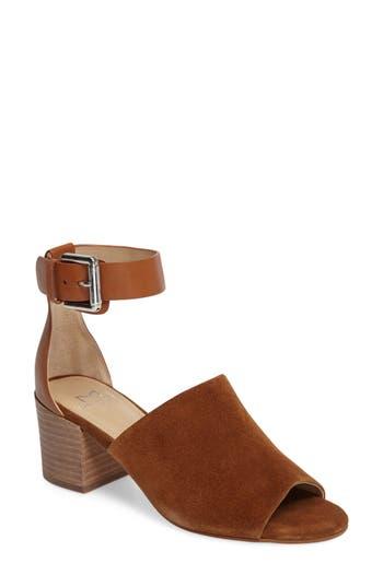 Marc Fisher Ltd Robe Sandal, Brown