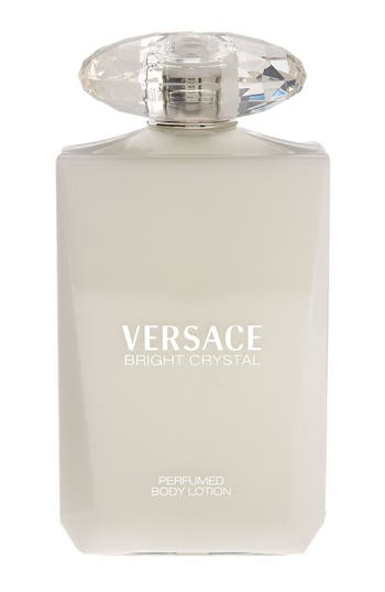 Versace 'Bright Crystal' Body Lotion at NORDSTROM.com