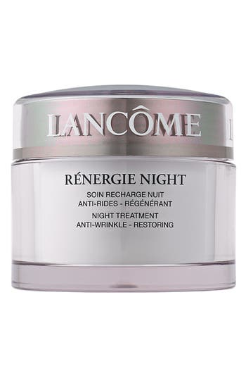 Lancome Renergie Moisturizer Night Cream