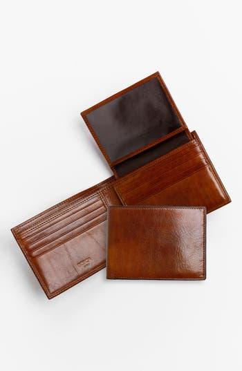 Bosca Id Passcase Wallet -