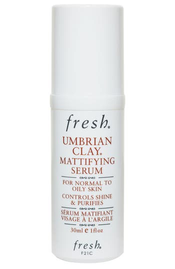 Fresh Umbrian Clay Mattifying Serum