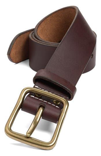 Red Wing 'Pioneer' Belt