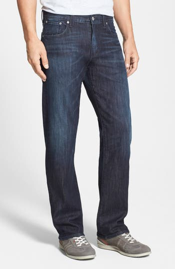 'Evans' Relaxed Fit Jeans