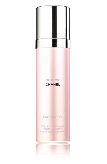 Chanel Chance Eau Tendre Sheer Moisture Mist