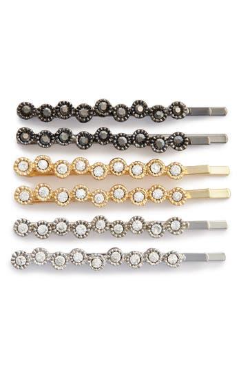Tasha 'Sparkle' Bobby Pins at NORDSTROM.com