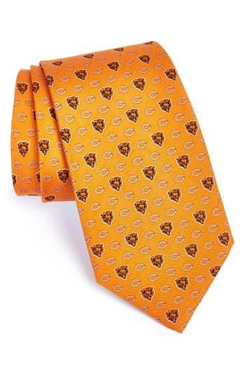 Men's Vineyard Vines Chicago Bears Print Tie