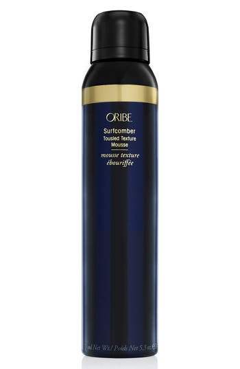 Space.nk.apothecary Oribe Surfcomber Tousled Texture Mousse, Size