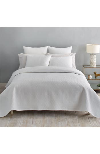 Ted Baker London Quilted Coverlet
