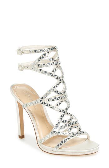 Imagine By Vince Camuto Galvin Sandal, Ivory