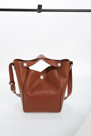 3.1 Phillip Lim Large Dolly Leather Tote -