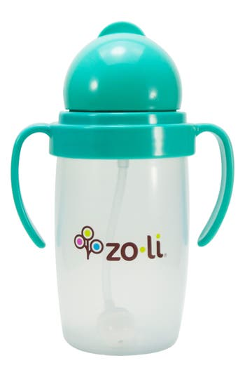 Infant Zoli Bot 2.0 Sippy Cup