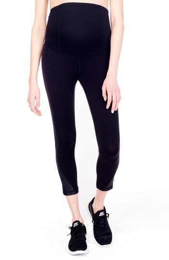 Ingrid & Isabel Active Maternity Capris