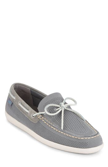G.h. Bass & Co. Walker Boat Shoe, Grey
