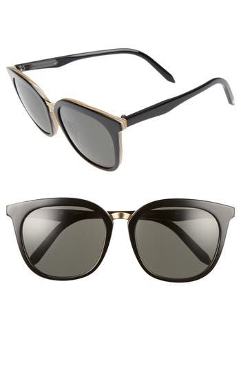 Victoria Beckham Combination Classic 5m Sunglasses -