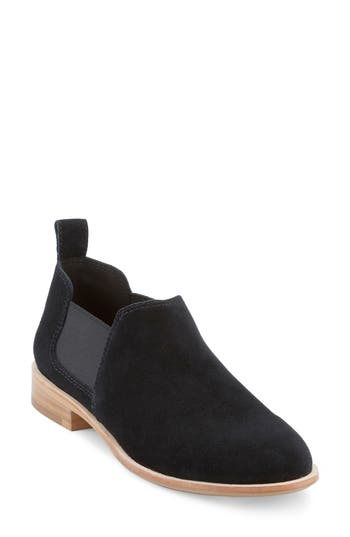 G.h. Bass & Co. Brooke Chelsea Bootie- Black