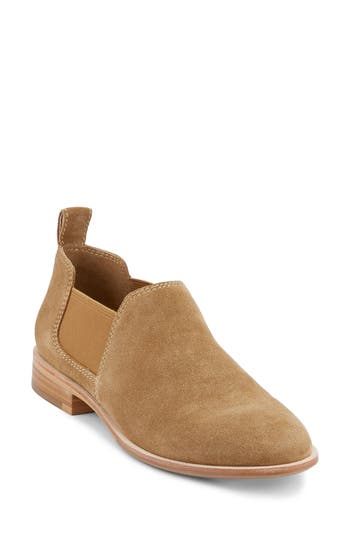 G.h. Bass & Co. Brooke Chelsea Bootie- Brown