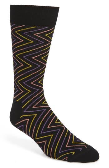 Men's Happy Socks Ziggy Socks