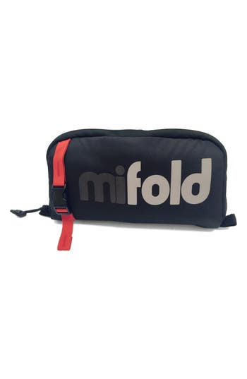 Infant Mifold Designer Carry Bag For Mifold Booster Seat