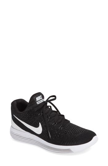 Women's Nike Lunarepic Low Flyknit 2 Running Shoe at NORDSTROM.com