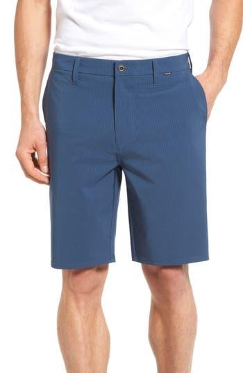 Hurley Phantom Friction Shorts, Blue