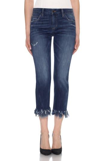 Women's Joe's Collector's - Ex-Lover Crop Straight Leg Boyfriend Jeans