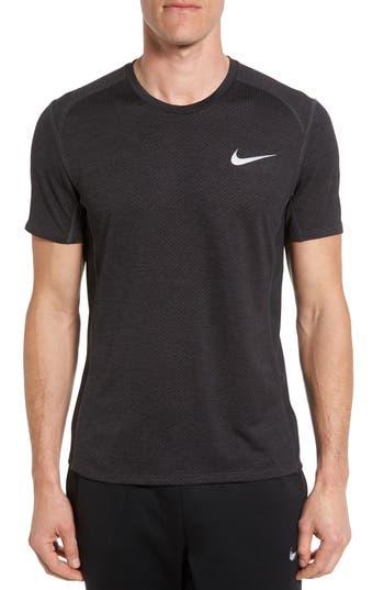 Nike Miler Performance T-Shirt
