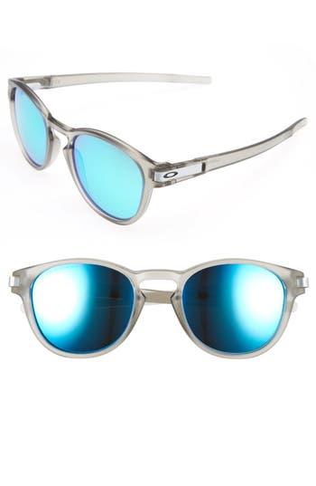 Oakley Latch 5m Polarized Sunglasses -