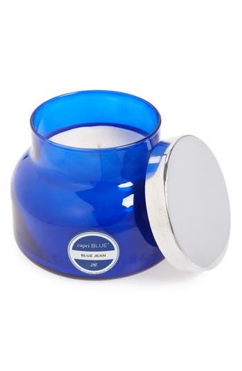 Capri Blue Signature Jar Candle, Size One Size - Blue