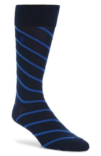 Men's Polo Ralph Lauren Stripe Socks