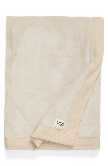 Ugg Duffield Throw, Size One Size - Beige