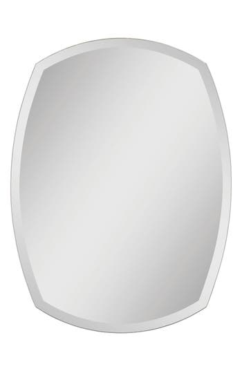 Renwil Spalding Mirror, Size One Size - White