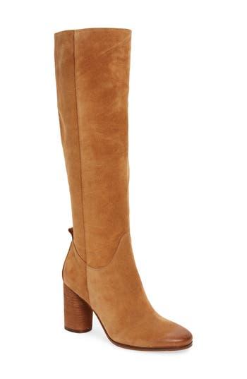 Sam Edelman Camellia Tall Boot, Beige