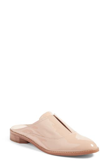 Louise Et Cie Freyda Loafer Mule, Pink