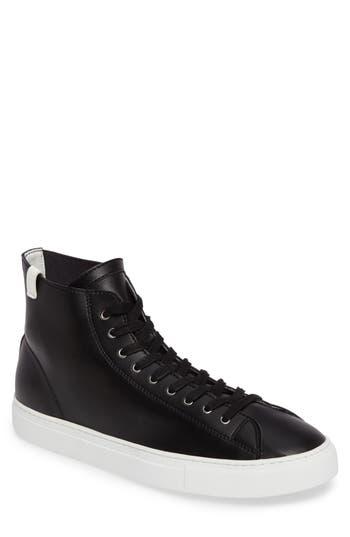 House Of Future Original High Top Sneaker, US / 44EU - Black