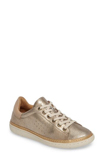 Sofft Arianna Sneaker, Metallic