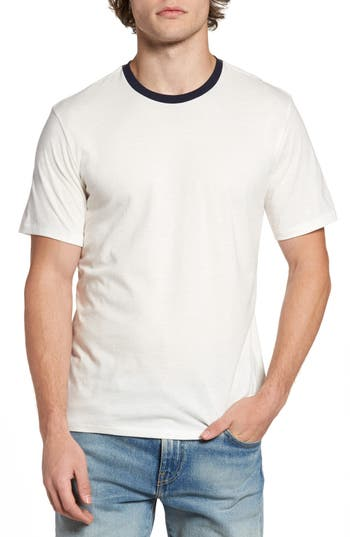 Brixton Ok Ringer T-Shirt