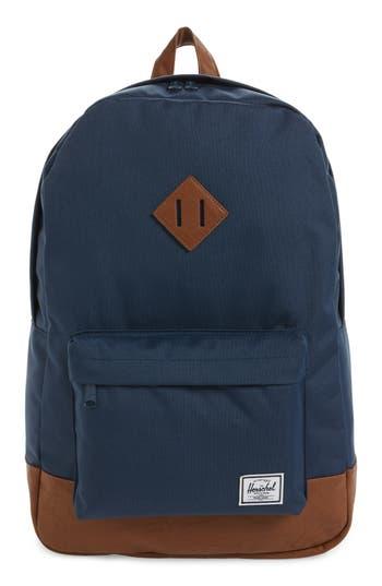 Herschel Supply Co. Heritage Backpack - Blue