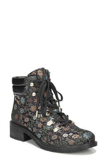 Sam Edelman Darrah Boot- Black