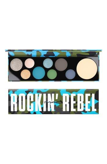 MAC Girls Rockin' Rebel Palette - Rockin Rebel