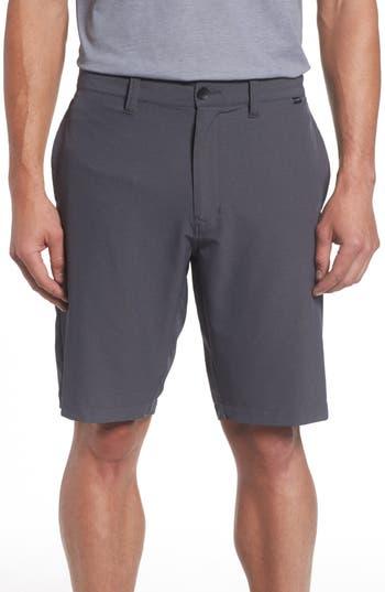 Travis Mathew Templeton Shorts