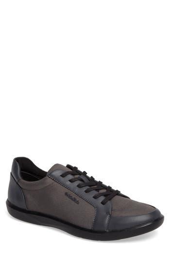 Calvin Klein Macabee Sneaker, Grey