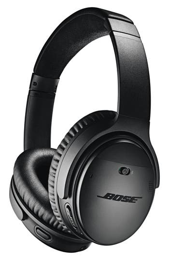 Bose® QuietComfort® 35 Wireless Headphones II with Google Assistant