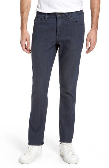 Volcom Vorta Slim Fit Jeans, Blue