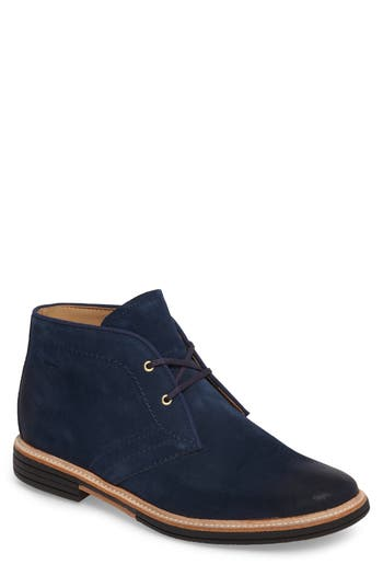 Ugg Australia Dagmann Chukka Boot, Blue
